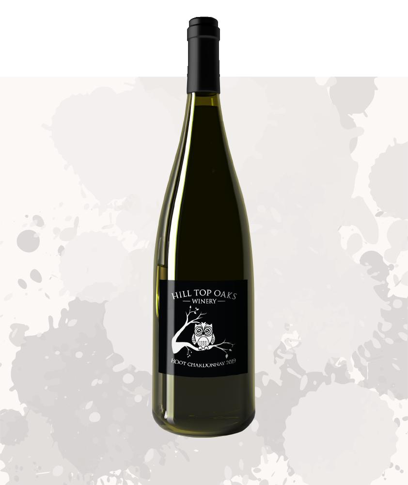 Hoot Chardonnay